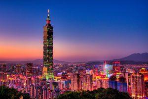Taipei Westerdam Cruise Nov 2019