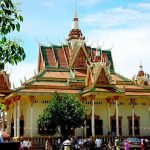Wat Kraom Sihanoukville shore excursions