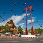 Wat Suthat Laem Chabang shore excursions