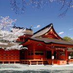 Fujisan Hongu Sengentaisha Shrine Shimizu shore excursions