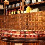 Hu Qingyu Pharmaceutical Workshop