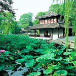 Humble Administrator Garden Shanghai shore excursions