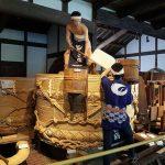 Sake Brewery in Osaka Shore Excursion