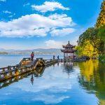 West Lake Hangzhou Shanghai shore excursions