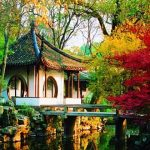 suzhou day tour from Shanghai port