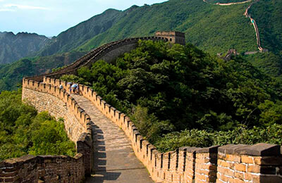 Badaling Great Wall Celebrity Millenium 2020