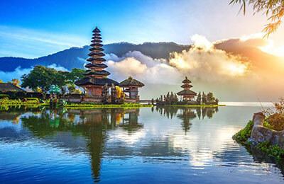 Bali Sapphire Princess Cruise 2020
