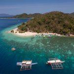 Coron Tours from Cruise Port