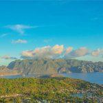 Mt. Tapyas View Deck