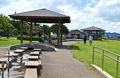 Sakurajima lava Nagisa Park Excursions