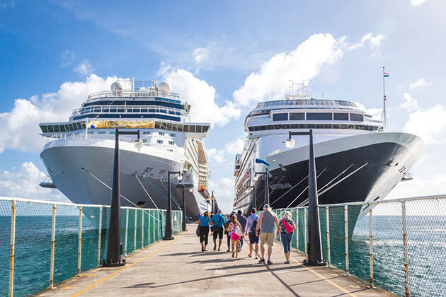Sapphire Princess Cruise Excursions 02 – 23 Feb 2020