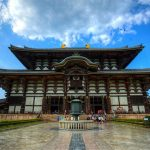 todaiji Temple Kobe Shore Excursions