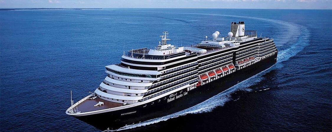 Westerdam Cruise Excursions 2020