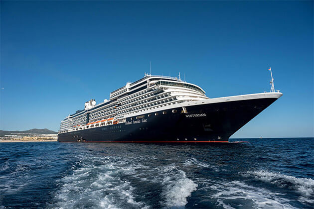 Westerdam Cruise Excursions 1 – 29 Feb 2020