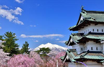 Hirosaki-jo Castle