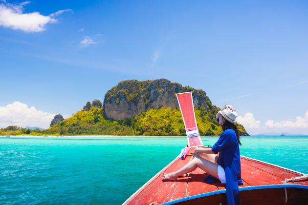 Thailand Kicks off COVID-19 Vaccination Campaign