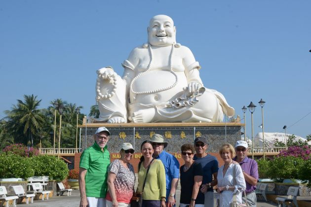 Vietnam Welcome Vaccinated International Tourists